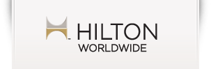 Hilton Worldwide - link to homepage
